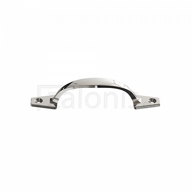 HANDLE WITH EXTERNAL SCREWS 94 / CHROME